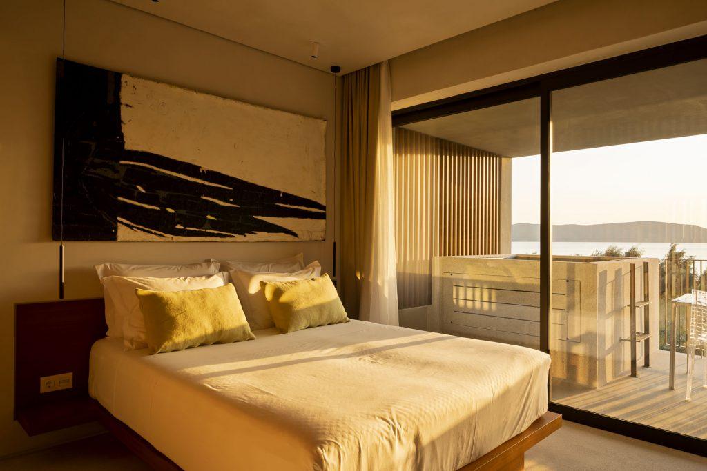 Sea view Suites with Jaccuzi - ground floor