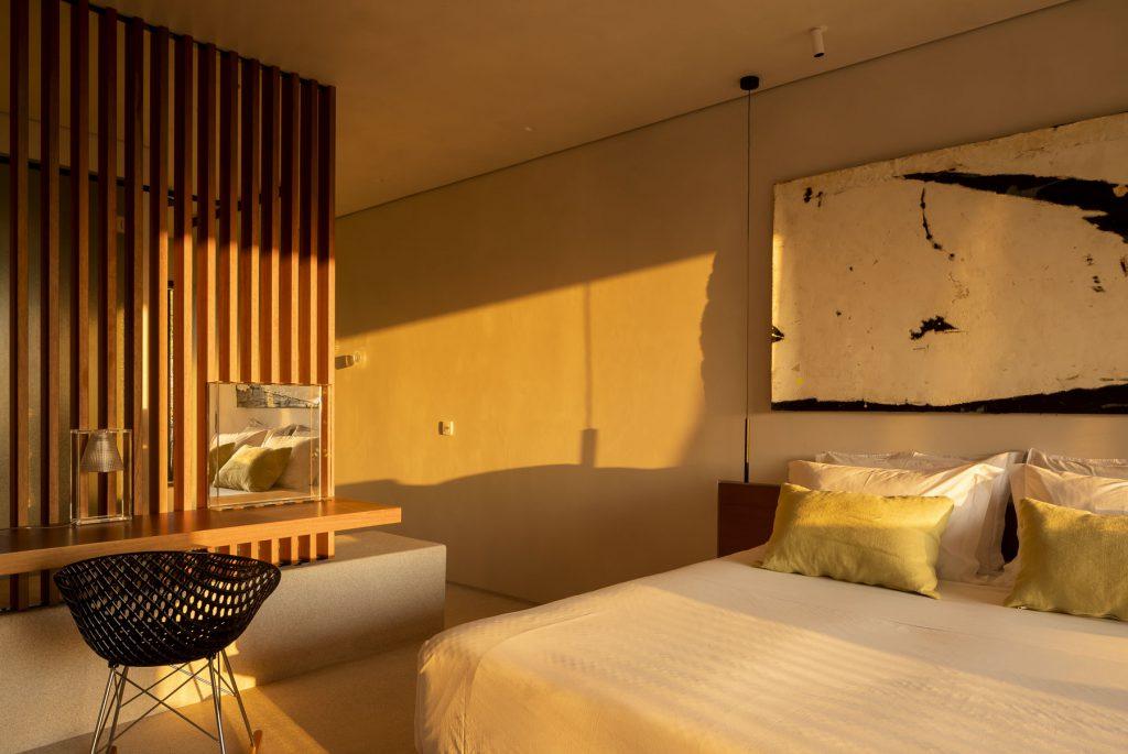 Deluxe suite Sunrise